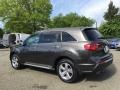 Acura MDX SH-AWD Polished Metal Metallic photo #5