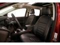 Ford Escape Titanium 4WD Ruby Red photo #5