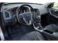 Volvo XC60 T5 Drive-E Bright Silver Metallic photo #17