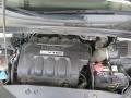Honda Odyssey EX Taffeta White photo #30
