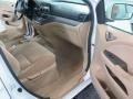 Honda Odyssey EX Taffeta White photo #36