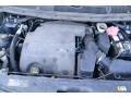 Ford Explorer XLT 4WD Sterling Grey Metallic photo #9