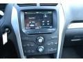 Ford Explorer XLT 4WD Sterling Grey Metallic photo #11