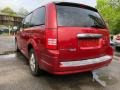 Chrysler Town & Country Touring Inferno Red Crystal Pearlcoat photo #5