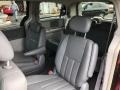 Chrysler Town & Country Touring Inferno Red Crystal Pearlcoat photo #13
