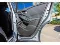 Acura RDX FWD Advance Lunar Silver Metallic photo #20