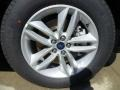 Ford Edge SEL AWD Ingot Silver photo #6