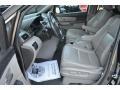 Honda Odyssey EX-L Polished Metal Metallic photo #8