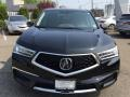Acura MDX SH-AWD Crystal Black Pearl photo #8