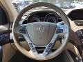 Acura MDX SH-AWD Technology Aspen White Pearl II photo #16