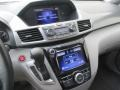 Honda Odyssey EX-L Alabaster Silver Metallic photo #16