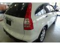 Honda CR-V EX 4WD Taffeta White photo #10