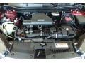 Honda CR-V EX AWD Molten Lava Pearl photo #16