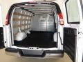 GMC Savana Van 2500 Cargo Summit White photo #8
