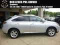 Lexus RX 350 AWD Silver Lining Metallic photo #1
