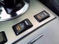 Infiniti FX 35 AWD Liquid Platinum Metallic photo #2