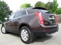 Cadillac SRX Luxury AWD Terra Mocha Metallic photo #8