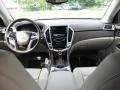 Cadillac SRX Luxury AWD Terra Mocha Metallic photo #13