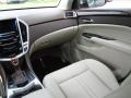 Cadillac SRX Luxury AWD Terra Mocha Metallic photo #14