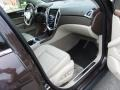 Cadillac SRX Luxury AWD Terra Mocha Metallic photo #22