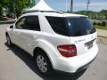 Mercedes-Benz ML 320 CDI 4Matic Alabaster White photo #7