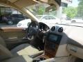 Mercedes-Benz ML 320 CDI 4Matic Alabaster White photo #12