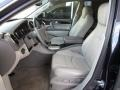 Buick Enclave Leather Dark Sapphire Blue Metallic photo #3