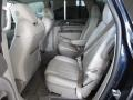 Buick Enclave Leather Dark Sapphire Blue Metallic photo #13