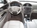 Buick Enclave Leather Dark Sapphire Blue Metallic photo #15