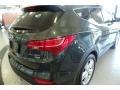 Hyundai Santa Fe Sport 2.0T AWD Juniper Green photo #8