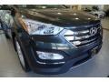 Hyundai Santa Fe Sport 2.0T AWD Juniper Green photo #10