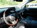 Lexus RX 350L AWD Atomic Silver photo #2