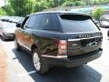Land Rover Range Rover HSE Santorini Black Metallic photo #2