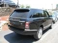 Land Rover Range Rover HSE Santorini Black Metallic photo #11