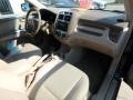 Kia Sportage EX V6 4WD Black Cherry photo #11