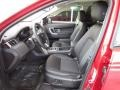 Land Rover Discovery Sport SE Firenze Red Metallic photo #3
