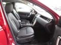 Land Rover Discovery Sport SE Firenze Red Metallic photo #5