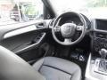 Audi Q5 3.2 quattro Quartz Grey Metallic photo #12