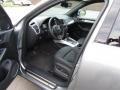 Audi Q5 3.2 quattro Quartz Grey Metallic photo #16