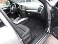 Audi Q5 3.2 quattro Quartz Grey Metallic photo #21