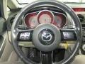 Mazda CX-7 Grand Touring Crystal White Pearl Mica photo #14