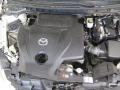 Mazda CX-7 Grand Touring Crystal White Pearl Mica photo #28