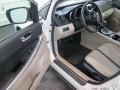 Mazda CX-7 Grand Touring Crystal White Pearl Mica photo #29