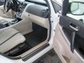 Mazda CX-7 Grand Touring Crystal White Pearl Mica photo #32