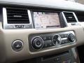 Land Rover Range Rover Sport HSE Ipanema Sand Metallic photo #15