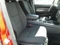 Dodge Durango SXT Redline 2 Coat Pearl photo #12