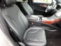 Lincoln MKX Reserve AWD Ingot Silver Metallic photo #9