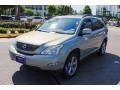 Lexus RX 350 Millennium Silver Metallic photo #3