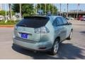 Lexus RX 350 Millennium Silver Metallic photo #7