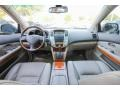 Lexus RX 350 Millennium Silver Metallic photo #9